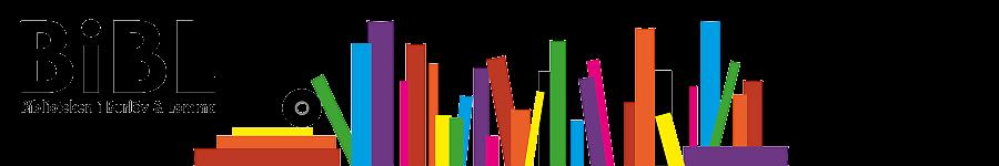 Bibliotekets logotyp