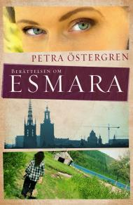 Cover for Berättelsen om Esmara
