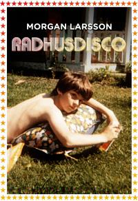 Cover for Radhusdisco