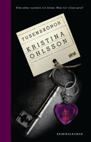 Cover for Tusenskönor