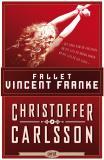 Bokomslag för Fallet Vincent Franke