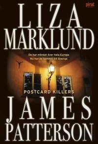 Cover for Postcard Killers