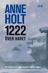 Cover for 1222 över havet