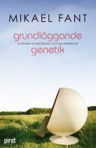Omslagsbild för Grundläggande genetik