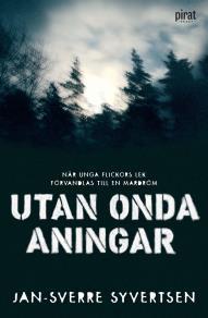 Cover for Utan onda aningar