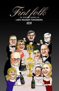 Cover for Fint folk