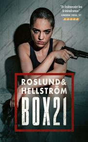 Cover for Box 21