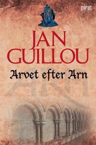 Cover for Arvet efter Arn