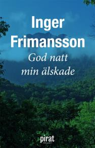 Cover for God natt min älskade
