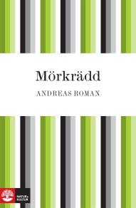 Cover for Mörkrädd