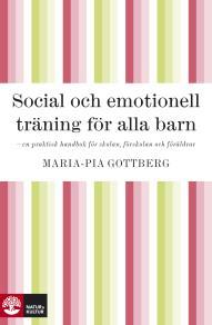 Cover for Social och emotionell träning för alla barn