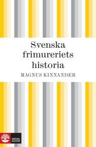 Cover for Svenska frimureriets historia