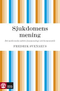 Cover for Sjukdomens mening