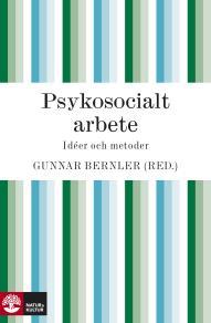 Omslagsbild för Psykosocialt arbete - idéer och metoder
