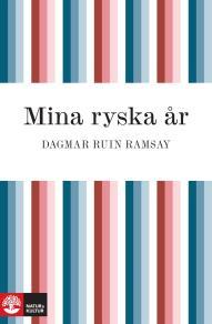 Cover for Mina ryska år