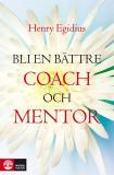 Omslagsbild för Bli en bättre coach och mentor