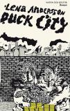 Cover for Duck City