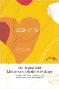 Cover for Medicinen och det mänskliga