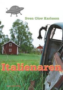 Cover for Italienaren