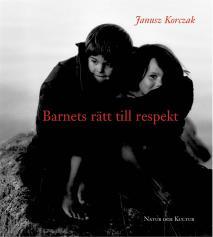 Cover for Barnets rätt till respekt