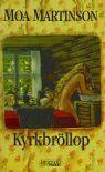 Cover for Kyrkbröllop