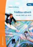 Bokomslag för Trådlösa nätverk - WLAN, WEP och Wi-Fi