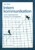 Cover for Internkommunikation