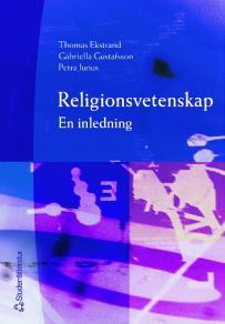 Cover for Religionsvetenskap