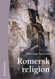 Bokomslag för Romersk religion