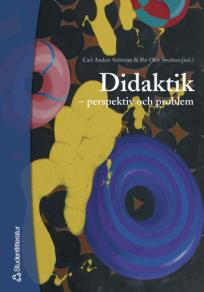 Cover for Didaktik: perspektiv och problem