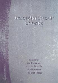 Cover for Arbetsintegrerat lärande