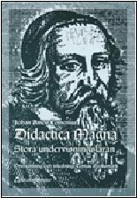 Omslagsbild för Didactica Magna - Stora undervisningsläran