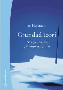 Cover for Grundad teori