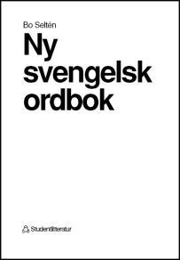 Omslagsbild för Ny svengelsk ordbok