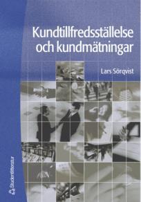 Cover for Kundtillfredsställelse och kundmätningar