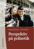 Omslagsbild för Perspektiv på polisetik