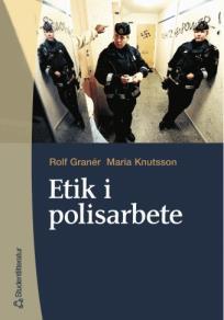 Cover for Etik i polisarbete