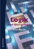Omslagsbild för Logik med tillämpningar
