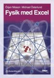 Omslagsbild för Fysik med Excel