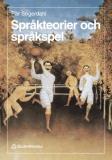 Bokomslag för Språkteorier och språkspel