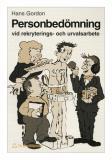Omslagsbild för Personbedömning vid rekryterings- och urvalsarbete