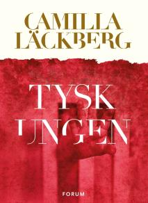 Cover for Tyskungen