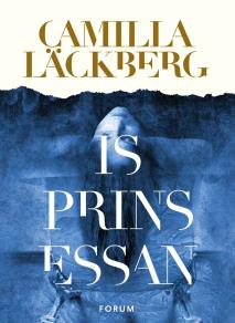 Cover for Isprinsessan