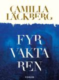 Cover for Fyrvaktaren
