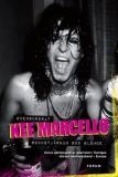 Omslagsbild för Rockstjärnan Gud glömde : Uncut självbiografi av gitarristen i Svergies största hårdrocksband - Europe