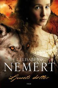 Cover for Ljusets dotter