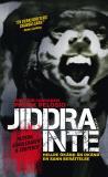 Omslagsbild för Jiddra inte