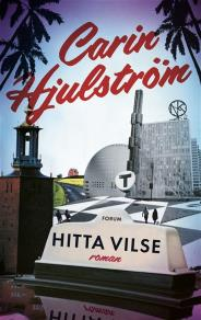 Cover for Hitta vilse