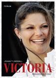 Omslagsbild för Victoria : Prinsessan privat