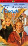Omslagsbild för Tina 16 - Välkommen till verkligheten